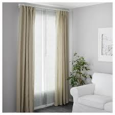 VIDGA curtain rod holder