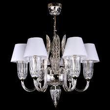 crystal chandelier vienna nickel vienna nickel