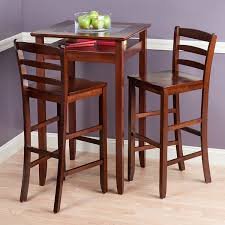 pub table sets high top and stools outdoor bar winsome ands