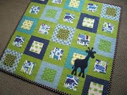 popular simple baby quilt patterns