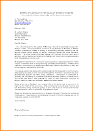 Gallery Of 7 Internship Cover Letter Example Assembly Resume Cover