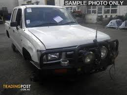 TOYOTA HILUX LN167 5LE| TURBO POWER STEER KIT for sale in ...