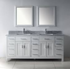 white wooden bathroom furniture. 75inc Contemporary Double Sinks Bathroom Vanity S1004 White Wooden Furniture A