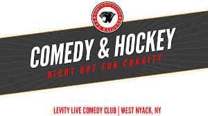 Nyack Levity Live Seating Chart North Rockland Comedy Hockey Night Thu Dec 20 West
