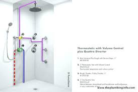 cost to install shower valve cost to replace shower faucet large size of nice cost to