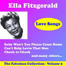 The Fabulous Collection: Love Songs, Vol. 2