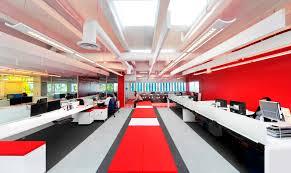 lehrer architects office design. Unite Here Health LA Office,Courtesy Of Lehrer Architects Office Design S