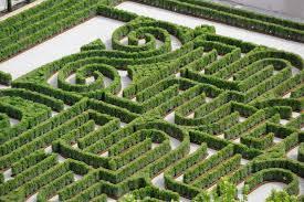 Un racconto fatto giardino artribune