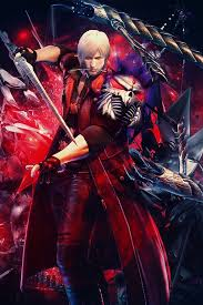 Hd devil may cry 5 4k wallpaper , background   image gallery in different resolutions like 1280x720, 1920x1080, 1366×768 and 3840x2160. Devil May Cry 5 Iphone Wallpapers Wallpaper Cave