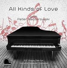 All Kinds of Love - Yamaha Disklavier Compatible ... - Amazon.com