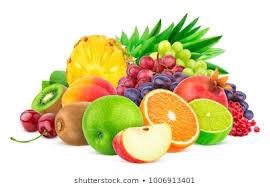 Fruit Mixes Stock Photos Images Photography Shutterstock