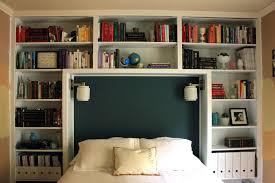 Bookcase Headboard Full Twin White Size Bed With Storage. Room Tall Bookcase  Headboard Twin Bookshelf King Plans. Bookshelf Headboard Ideas Bed Diy  Bookcase ...