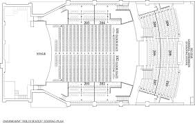 6th Street Playhouse Seating Chart Seating Diagram Wiring Diagrams