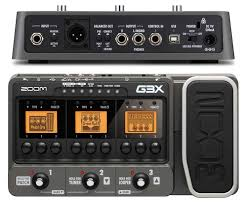 now that we covered the basic features let s talk about what really counts the built in effects amp models and uity for better or for worse