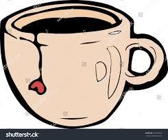 pink tea bag clip art. Beautiful Clip Pink Cup With Tea Bag Heart Vector Graphics Intended Tea Bag Clip Art