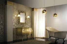 pendant lighting in bathroom. Pendant Lighting Bathroom Lightning Wooden Cabinet Antique Vanity Modern Light . In
