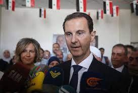 """بشار الأسد عن الأحداث في سوريا: كانت """"ثورة ثيران"""" - CNN Arabic"""