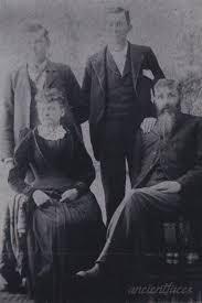 Julia Ann (Hooper) Ray - Biography and Family Tree