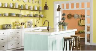 furniture paint colorsThe 6 Best Behr Paints for Family Rooms