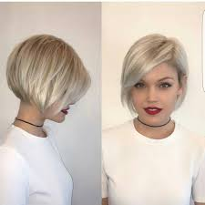 Beautiful Short Bob Hairstyles And Haircuts With Bangs Hair Cute
