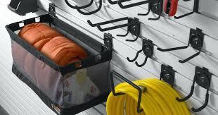 gladiator garageworks gawajl8pph jl hooks 8 pack gearwall panels gladiator garageworks adjule workbench wall panels