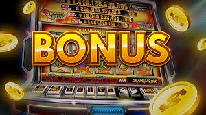 Online Slot Bonuses - Getting the Best Bonuses Playing Slots Online