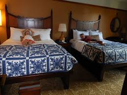 Wondering What A DVC 2 Bedroom Villa Looks Like At Aulani? Come On Inside  With