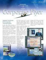 Jeppesen Chart Training Jeppesen Introduces First Corporate Training Product