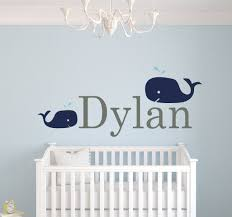 wall decals for baby boy nursery wall stickers for nursery rooms high quality wall decals customization