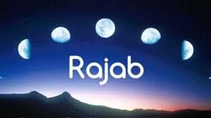 Ibnu rajab rahimahullah berkata, hadits yang menunjukkan keutamaan puasa rajab secara khusus tidaklah shahih dari nabi shallallahu 'alaihi wa sallam dan para ibnu rajab kembali berkata, tidak dimakruhkan jika seseorang berpuasa rajab namun disertai dengan puasa sunnah pada bulan lainnya. 9yxenoeqwfeo7m