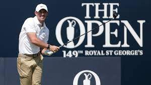 2021 British Open: Reports say The Open ...