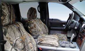 f 150 custom seat covers
