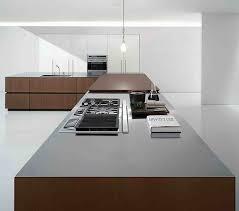 Kitchen:Contemporary Kitchen Italian Modern Kitchen Cube By Bravo ...