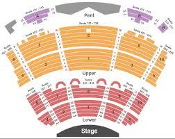 Bright Golden Nugget Atlantic City Seating Chart Golden
