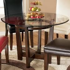 Breakfast Nook Sets  Ashley Dinette Sets  Corner Dining Tables