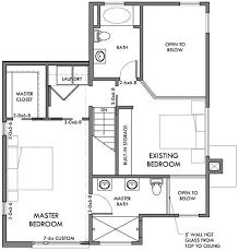 floor plans with walk in shower