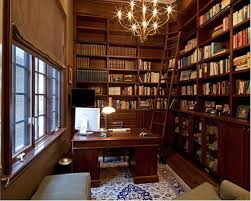 Home fice Library
