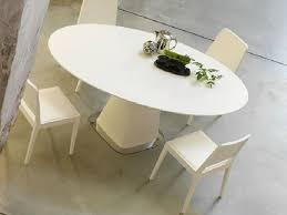 Tavoli Da Pranzo In Legno Design : Tavolo da pranzo rotondo in legno agarico by linfa design