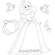 Kleurplaten Prinses Sprookjes Zeemeermin Top 3 Kado En Feesttips