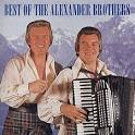Best of the Alexander Brothers