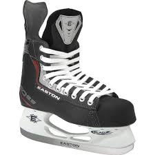 The Easton Synergy Eq Skate Line Features A Completely
