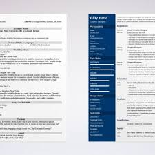 Graphic Design Resume Help Archives - Instaengine.co Refrence ...