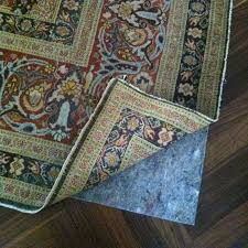 support maintain your rug americlean area rug padding area rug underlay hardwood floors