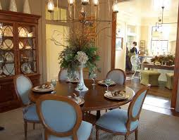 amazing round table dining room centerpieces ideas design idea with regard to 15