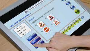 Ehliyet sınav sonucu öğrenme! Ehliyet sınav sonuçları nasıl öğrenilir?  Ehliyet sınavı sonucu sorgulama ekranı! - Haberler