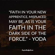 Famous Yoda Quotes Magnificent 48 Of The Best Yoda Quotes To Awaken The Force In You Inspirationfeed