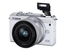 <b>Canon EOS M200</b>: теперь и с распознаванием глаз / Системные ...