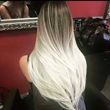 I Have Total Hairenvy Alexwiosna Balayage