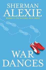 Flight Patterns Sherman Alexie Cool War Dances By Sherman Alexie