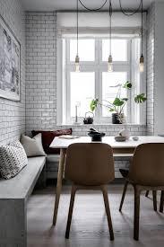 квартира 115 квм Ikea Esszimmer Eckbank Und